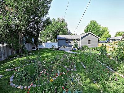 Billings Single Family Home For Sale: 748 Joyce St.