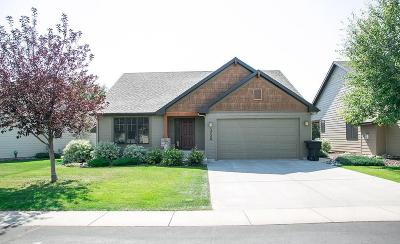 Billings Condo/Townhouse Contingency: 3724 Fairmeadow Court