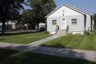 Billings Single Family Home Contingency: 201 S. 36th
