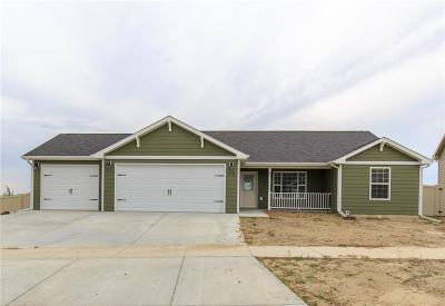 Single Family Home For Sale: 2930 W. Copper Ridge Loop