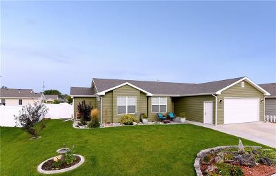 Single Family Home For Sale: 1428 King Richard Street