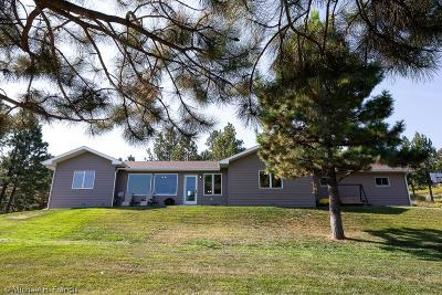 Single Family Home Contingency: 421 Emerald Hills Drive