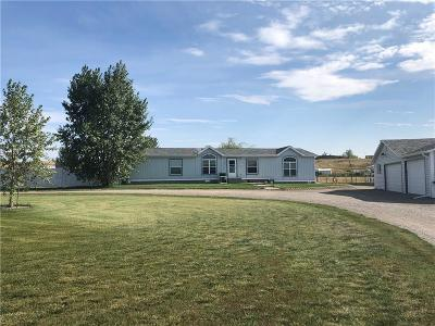 Single Family Home Contingency: 770 8th Street S