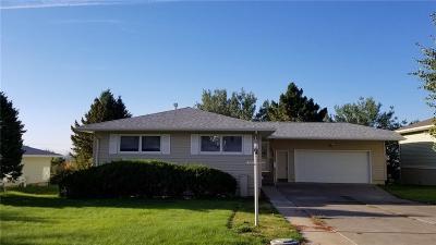 Single Family Home For Sale: 744 33rd Avenue NE