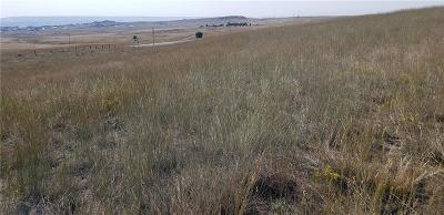 Billings Residential Lots & Land For Sale: Tbd Sage Rock Trail