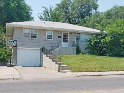 Single Family Home For Sale: 802 Lewis Avenue