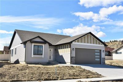 Billings Condo/Townhouse Contingency: 6343 Southern Bluffs