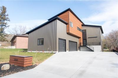 Billings Single Family Home For Sale: 3001 37th Street W