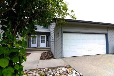 Condo/Townhouse Contingency: 3255 Banff Avenue