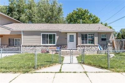 Condo/Townhouse Contingency: 511 11th Street W