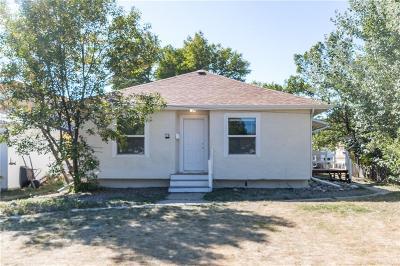 Laurel Multi Family Home For Sale: 16 & 16 1/2 Idaho
