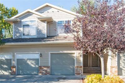Billings MT Condo/Townhouse For Sale: $174,900
