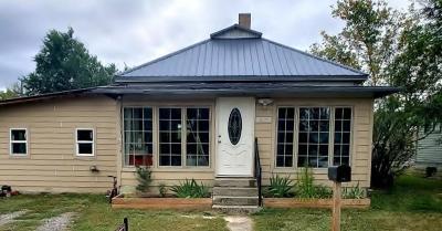 Single Family Home For Sale: 619 E 1st Street
