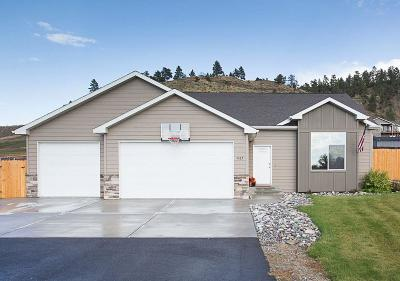Single Family Home For Sale: 1165 Maxer Dr