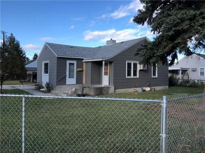 Single Family Home Contingency: 431 Calhoun Lane