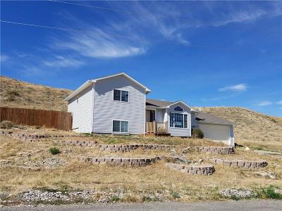 Single Family Home Contingency: 7705 Century Hills Road