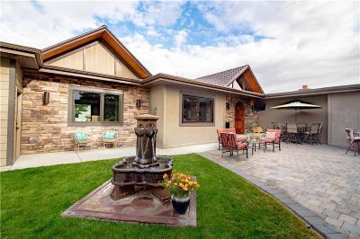 Laurel Single Family Home Contingency: 28 Vista Lane