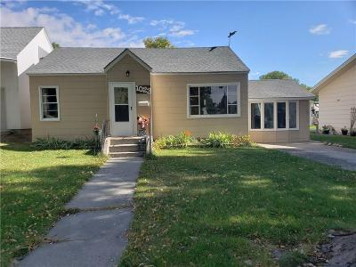 Single Family Home Contingency: 1023 N 23rd Street