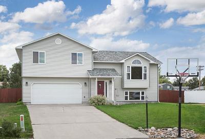 Single Family Home Contingency: 842 Starlight Circle