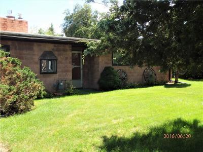 Single Family Home Contingency: 936 Dorothy Lane