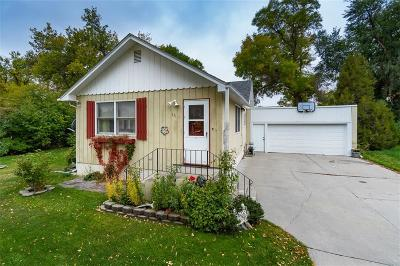 Single Family Home For Sale: 331 N. 3rd St.