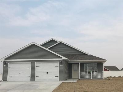 Yellowstone County Single Family Home For Sale: 1450 Topanga Avenue
