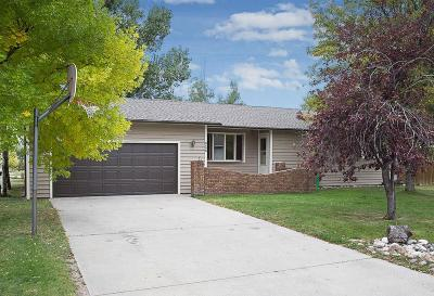 Yellowstone County Single Family Home Contingency: 936 Governors Blvd