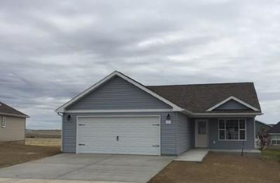 Yellowstone County Single Family Home For Sale: 1526 Topanga Avenue
