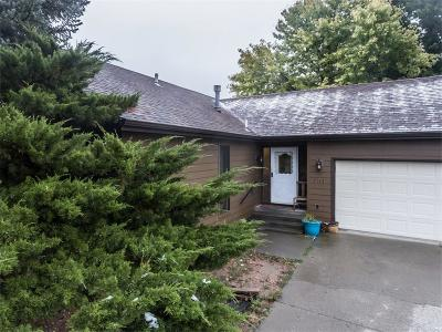 Yellowstone County Single Family Home For Sale: 191 Norris Court E