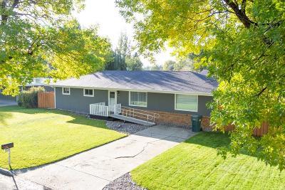 Single Family Home Contingency: 1504 Janie Street