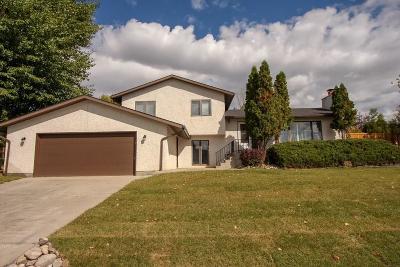 Single Family Home For Sale: 551 Tabriz Drive