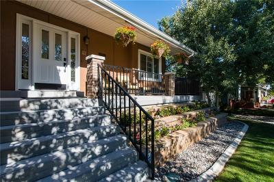 Single Family Home For Sale: 329 Stewart Court N