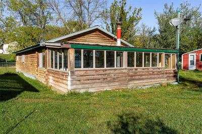 Multi Family Home For Sale: 217 4th Street E