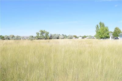Laurel Residential Lots & Land For Sale: W 1st St & W 2nd St