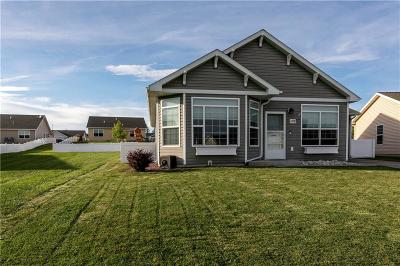 Single Family Home Contingency: 1428 Twin Oaks Drive