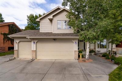 Yellowstone County Single Family Home For Sale: 4049 Audubon Way