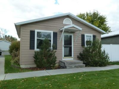 Billings Condo/Townhouse For Sale: 3390 Canyon Drive #C 16