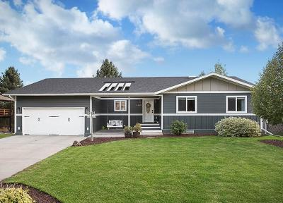Billings Single Family Home Contingency: 4448 Toyon Drive