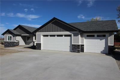 Lockwood Single Family Home Contingency: 3509 San Marino Drive