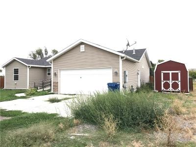 Bridger Single Family Home Contingency: 405 South 2nd Street