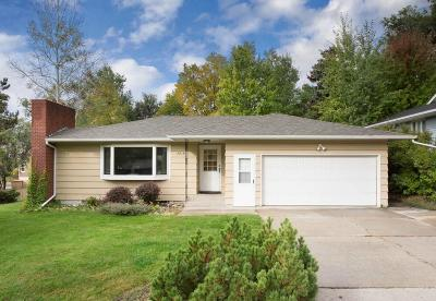 Single Family Home For Sale: 2914 Rimview Drive