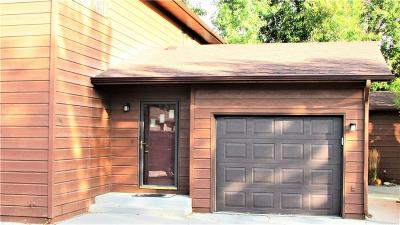 Condo/Townhouse For Sale: 1346 Quartz Place