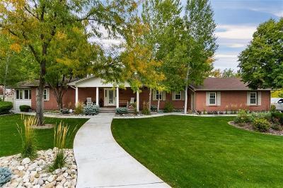 Single Family Home For Sale: 3413 Ben Hogan Lane