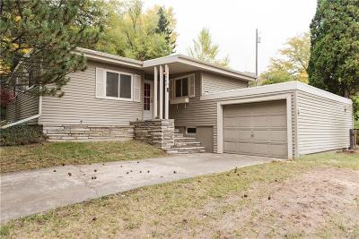 Billings Single Family Home For Sale: 2945 Upper Highwood