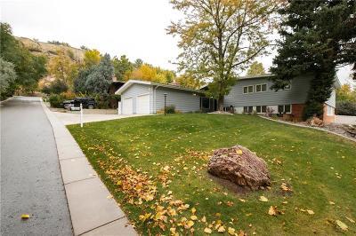 Single Family Home For Sale: 3009 Macona Ln