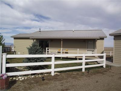 Single Family Home For Sale: 491 Hwy 300
