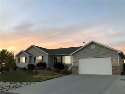 Single Family Home Contingency: 7155 Trailake Drive
