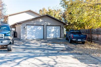 Billings MT Multi Family Home For Sale: $230,000