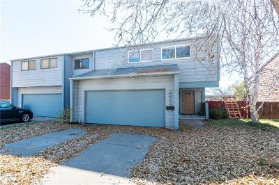 Billings MT Condo/Townhouse For Sale: $190,000