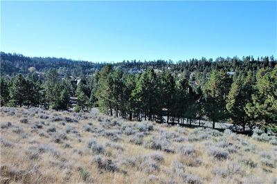 Billings Residential Lots & Land For Sale: 00 Cave Road
